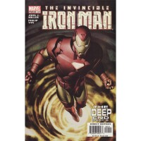 Iron Man (Vol. 3) 80