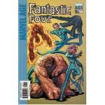 Marvel Age Fantastic Four 1