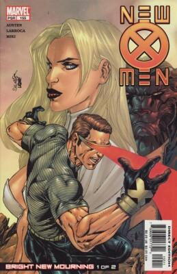 New X-Men 155