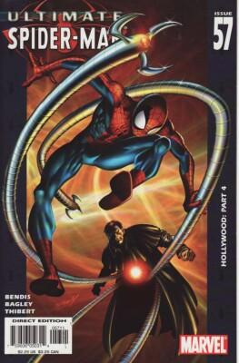 Ultimate Spider-Man 57