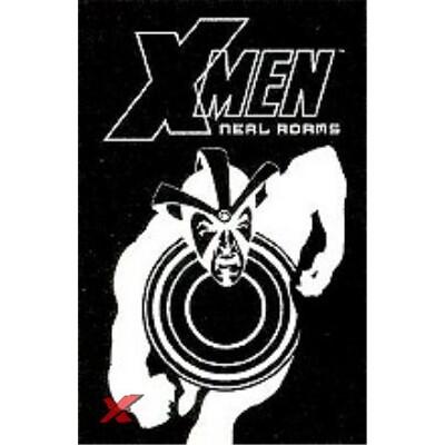 Comic Salon Erlangen 04: Neal Adams X-Men Collection