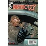 District X 1