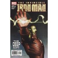 Iron Man (Vol. 3) 81