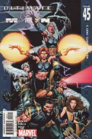 Ultimate X-Men 45