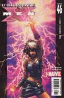 Ultimate X-Men 46