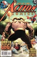 Action Comics 815 (Vol. 1)