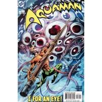 Aquaman 18 (Vol. 6)