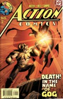 Action Comics 816 (Vol. 1)
