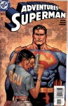 Adventures of Superman 629