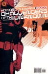 Challengers of the Unknown 1 (Vol. 1)