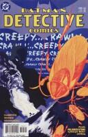 Detective Comics 795 (Vol. 1)