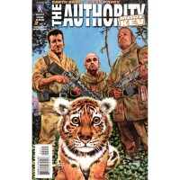 Authority More Kev 2