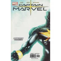 Captain Marvel 24 (59) (Vol. 5)