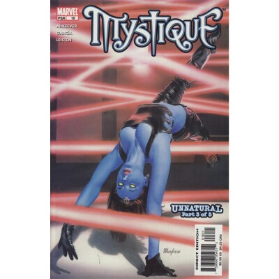 Mystique 16