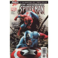 Spectacular Spider-Man 15 (Vol. 2)