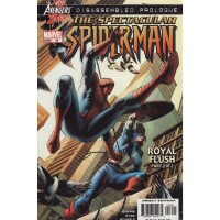 Spectacular Spider-Man 16 (Vol. 2)