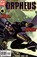 Batman Orpheus Rising 2