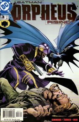 Batman Orpheus Rising 3