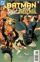 Batman + Arsenal