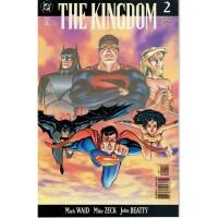 The Kingdom 2
