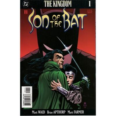 The Kingdom Son of the Bat