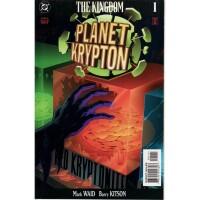 The Kingdom Planet Krypton