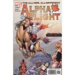 Alpha Flight 5 (Vol. 3)