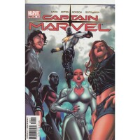 Captain Marvel 25 (60) (Vol. 5)