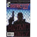 District X 3