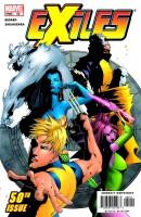 Exiles 50 (Vol. 1)