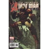 Iron Man (Vol. 3) 86