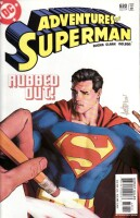 Adventures of Superman 630