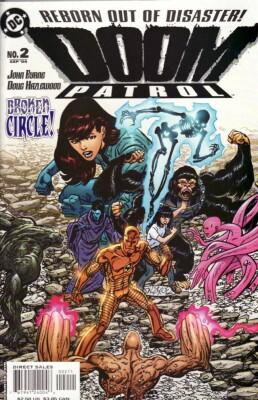Doom Patrol 02