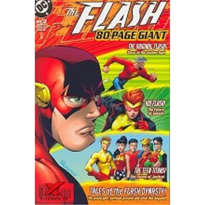 Flash 80 Page Giant 2 (Vol. 2)