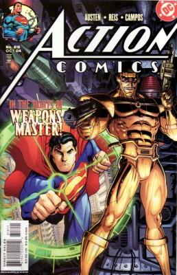 Action Comics 818 (Vol. 1)