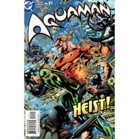 Aquaman 21 (Vol. 6)