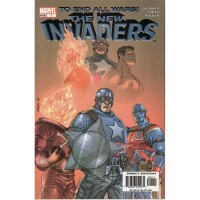 The New Invaders 1