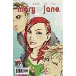 Marvel Age Mary Jane 1