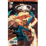 Marvel Knights Four 9