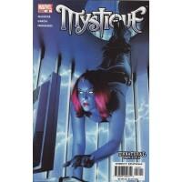 Mystique 18