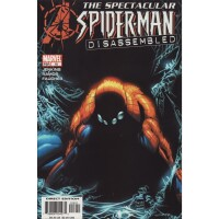 Spectacular Spider-Man 18 (Vol. 2)