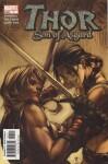 Thor Son of Asgard 7