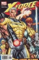 X-Force 1 (Vol. 2)