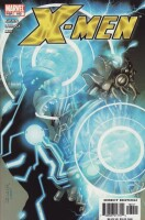 X-Men 160 (Vol. 2)