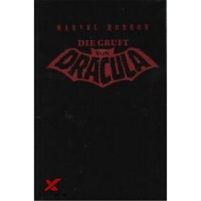 Marvel Horror: Die Gruft von Dracula 05 HC