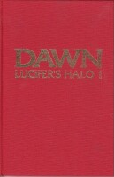 Comic Action 2004 Variant: Dawn Lucifer´s Halo 1 HC...