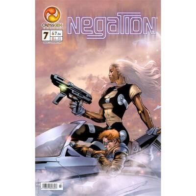 Negation 07