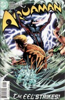 Aquaman 22 (Vol. 6)