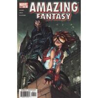 Amazing Fantasy 4 (Vol. 1)