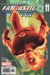 Ultimate Fantastic Four 11